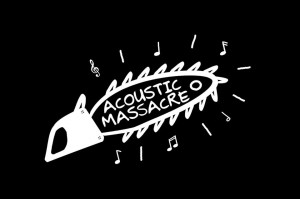 LOGO Acoustic Massacre