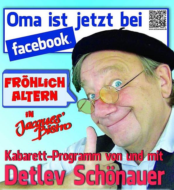 Schönauer Bild Oma